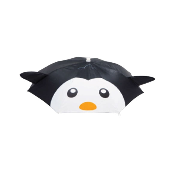 PENGUIN UMBRELLA HAT