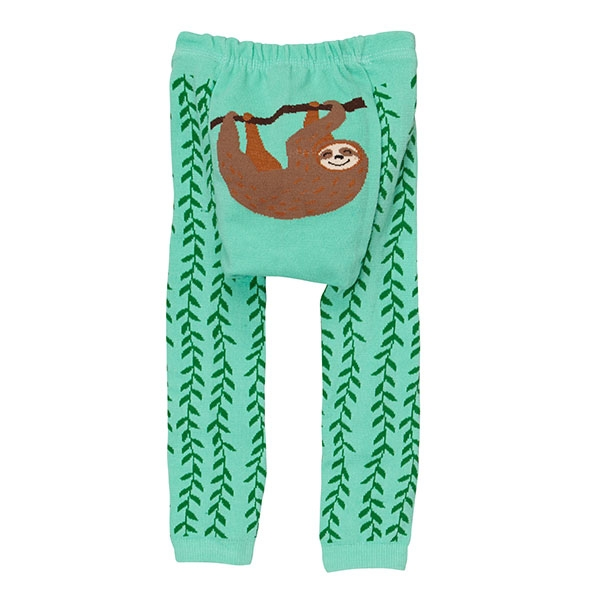 HAPPY SLOTH LEGGINGS