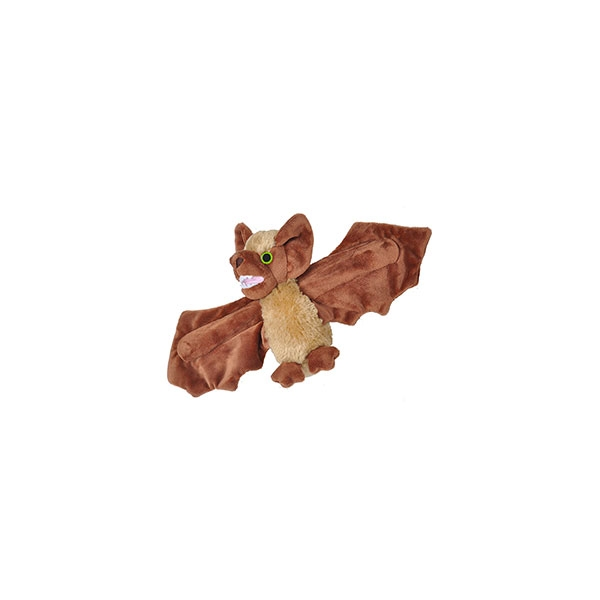 HUGGERS BAT PLUSH