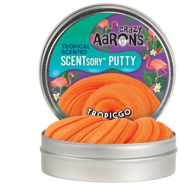 SCENTSORY PUTTY TROPICGO