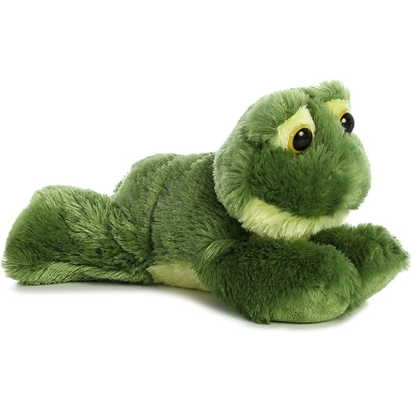 FROG MINI FLOPSIE PLUSH