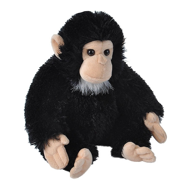 BABY CHIMP PLUSH