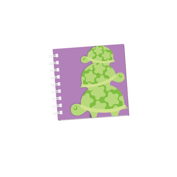 Turtle Notebook