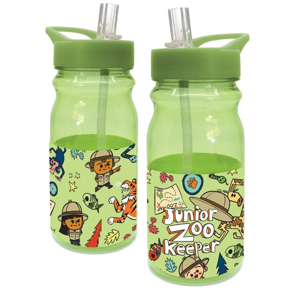 BOTTLE JUNIOR ZOOKEEPER